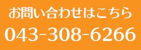 TEL:043-308-3266